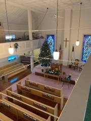 Christmas Country Church Tour