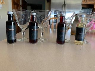 Virtual Tasting-Chamisal Vineyards