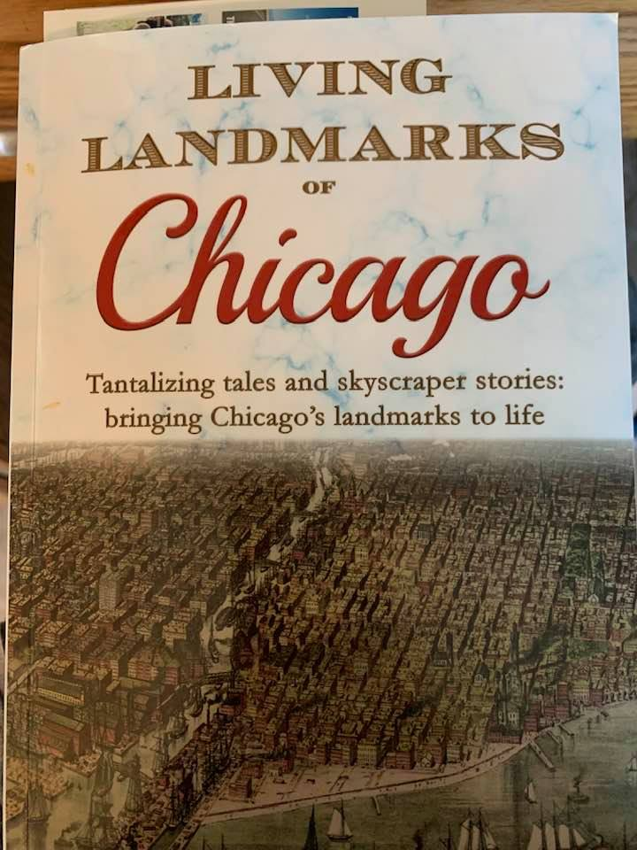 Living Landmarks of Chicago