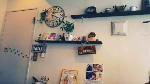 札幌イーズカフェ店内の様子