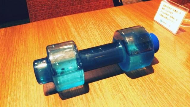 札幌スイーツスマイルの水素水