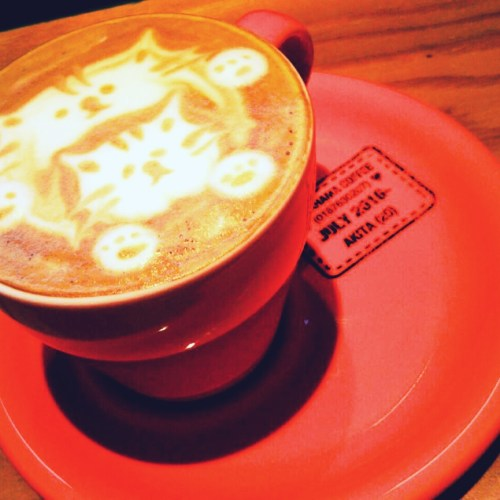 ナガハマコーヒー!盛岡駅西口のカフェでお食事