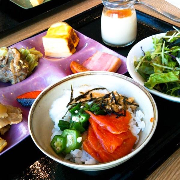 新函館北斗駅のホテル、ラ・ジェント・プラザ!新幹線でらくらく