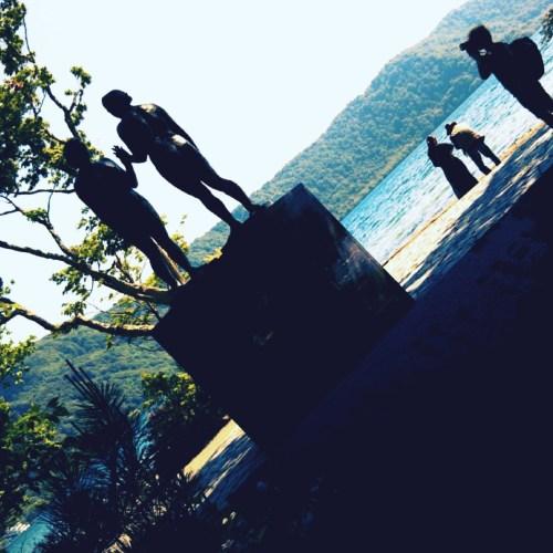 十和田湖お散歩!パワースポットもあるよ