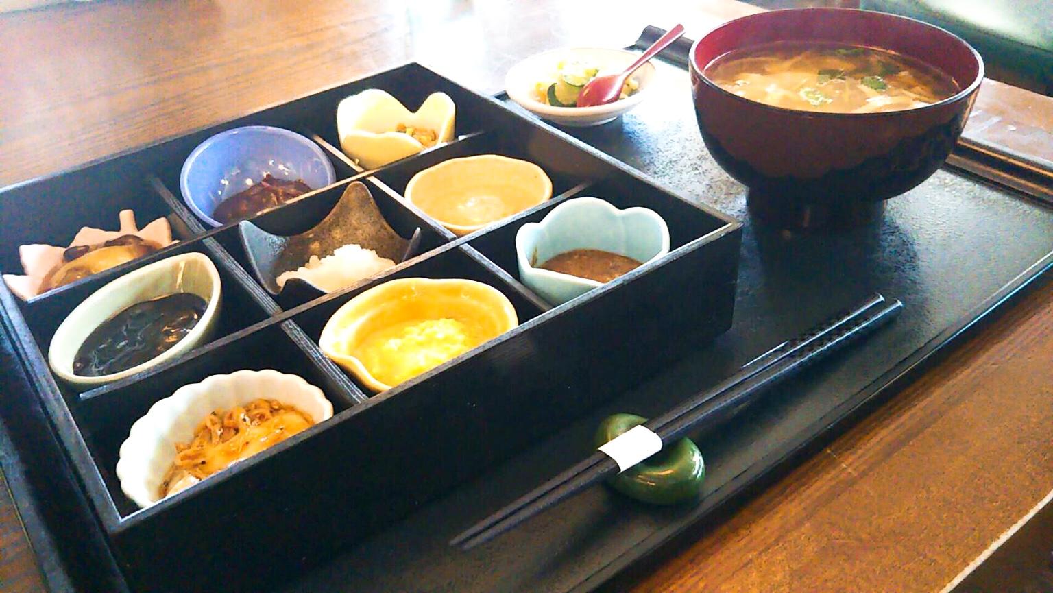 ふじせいの「ひと口もち膳」!岩手県一関市のレストラン