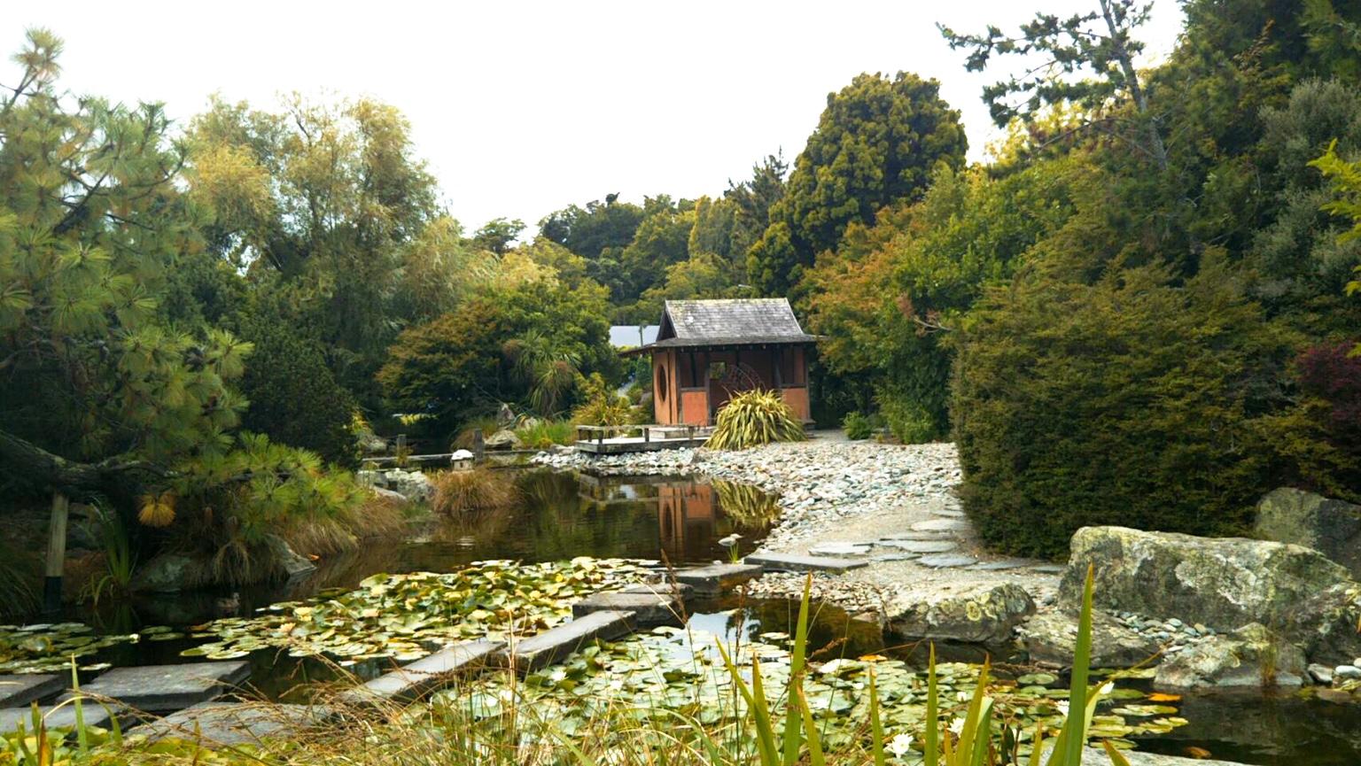ネルソンをめぐる!「ミヤズ日本庭園」や「センター・オブ・ニュージーランド」
