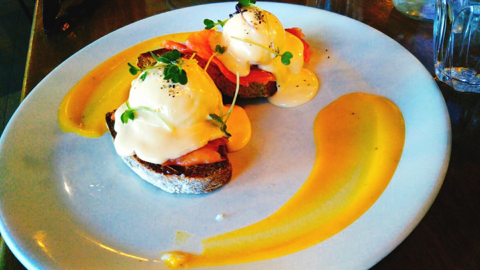 マウントイーデンのカフェ「OLAF'S」(オラフ)!タルトがおいしい in オークランド