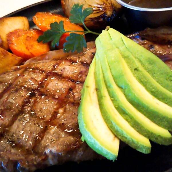 函館のピラフとステーキが人気のレストラン!「ジョリージョリーフィッシュ」