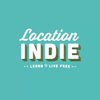 Location Indie Logo