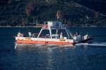 Kotor Ferry (aka Lepetane-Kamenari Ferry)