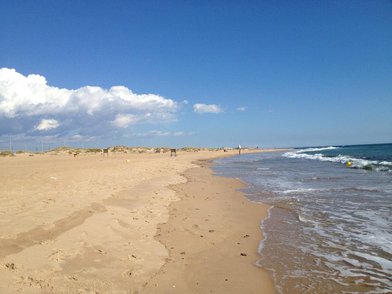 Near Cadiz
