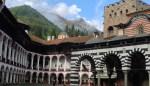 Unexpected Rila Monastery