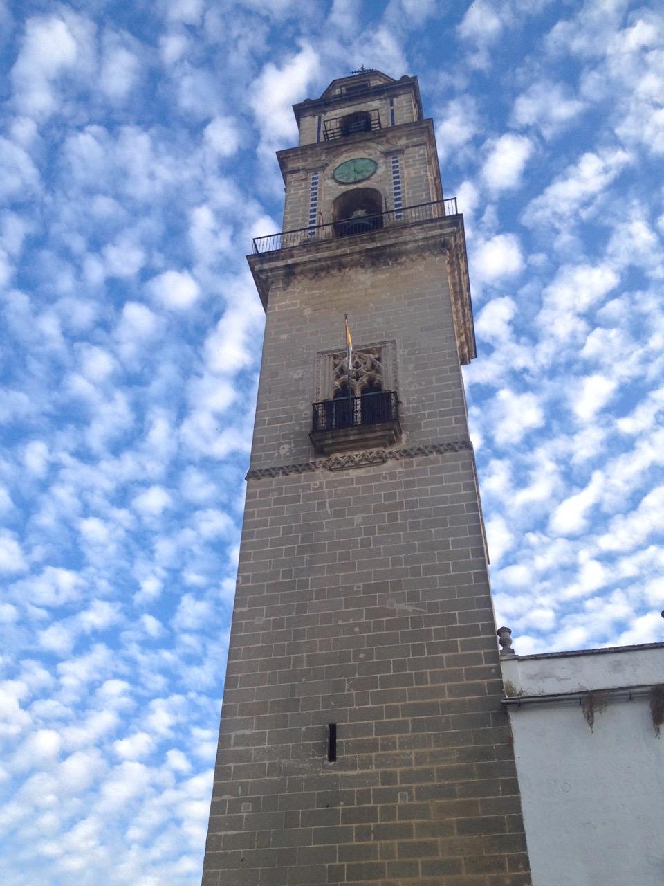 Summer in Jerez De La Frontera