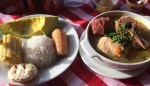 Hacienda in El Poblado: Delicious Colombian Food