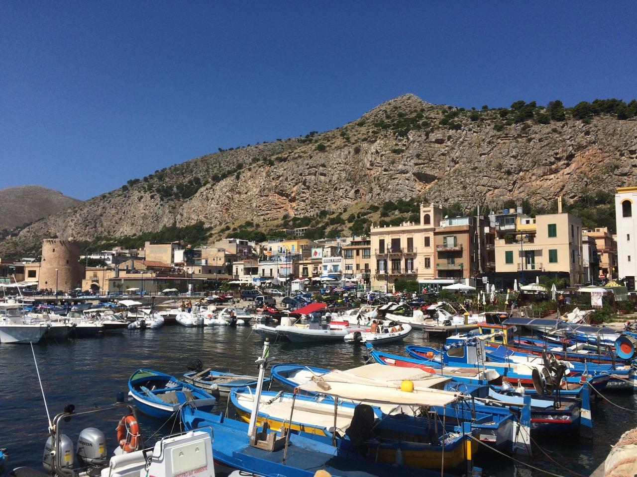 Magical Sicily