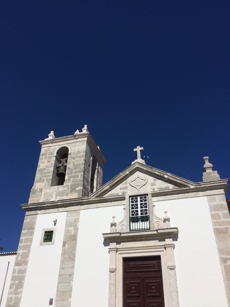 photo essay unseen cacilhas traveling bytes traditional church is a staple of small towns