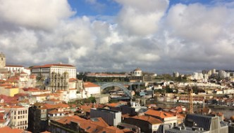 Porto Walkabout