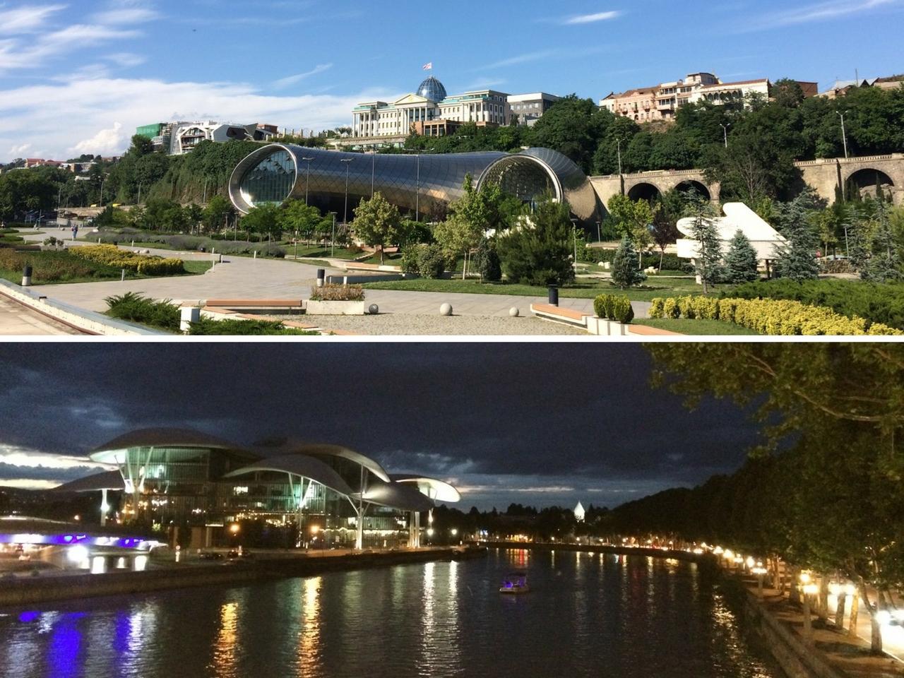 Tbilisi photos
