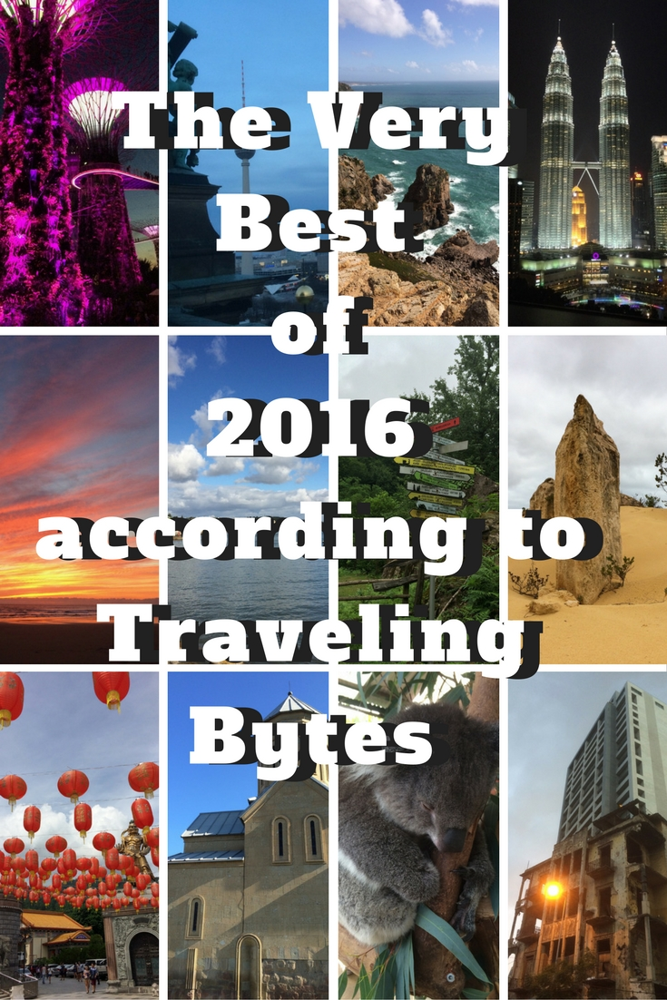 The Very Best of 2016