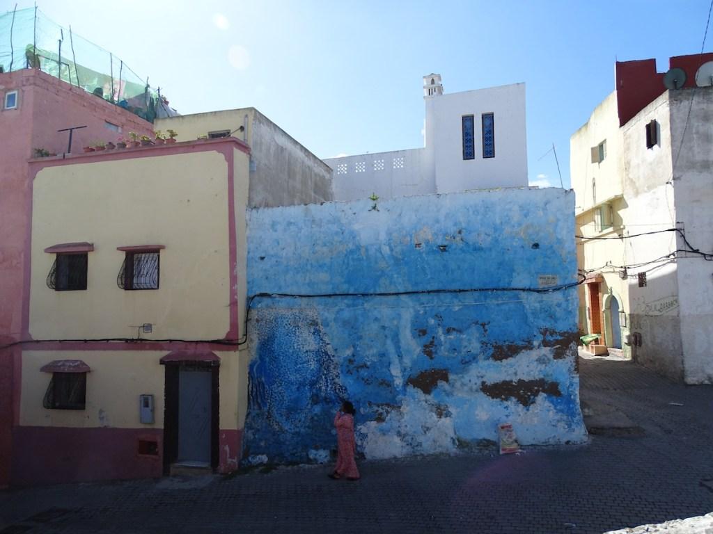 Azemmour Old Medina