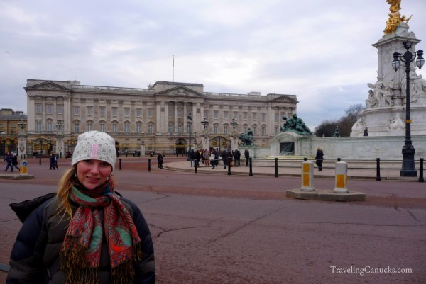 Essay Sightseeing In London England Part 3