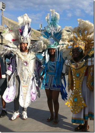 Carnival Costumes