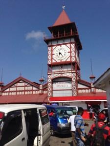 Guyana Market