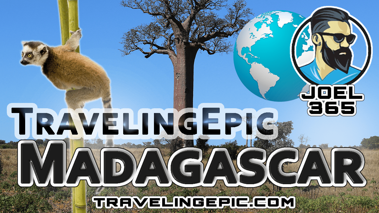 Land of Lemurs Madagascar: Dream Destinations Webisode 3