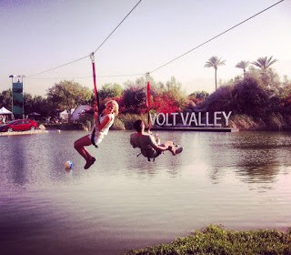 Coachella Weekend: The Parties
