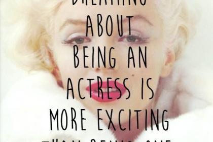 Acting Epiphany