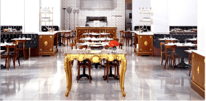 Bottega Louie: A Five Star Review!