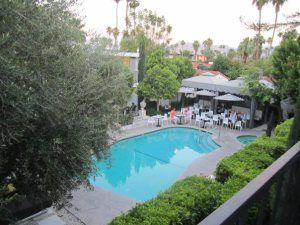 A Weekend Getaway to Palm Springs!