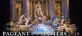 Pageant of the Masters, Laguna Beach