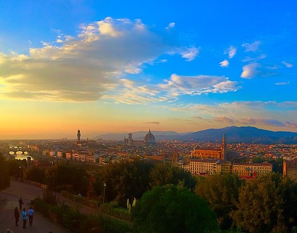 A Guide to One day in Florence, Italy!
