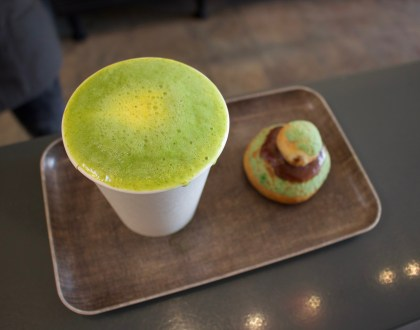 the matcha bos los angeles