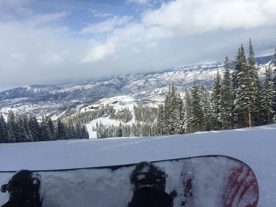 Snowmass vs Aspen