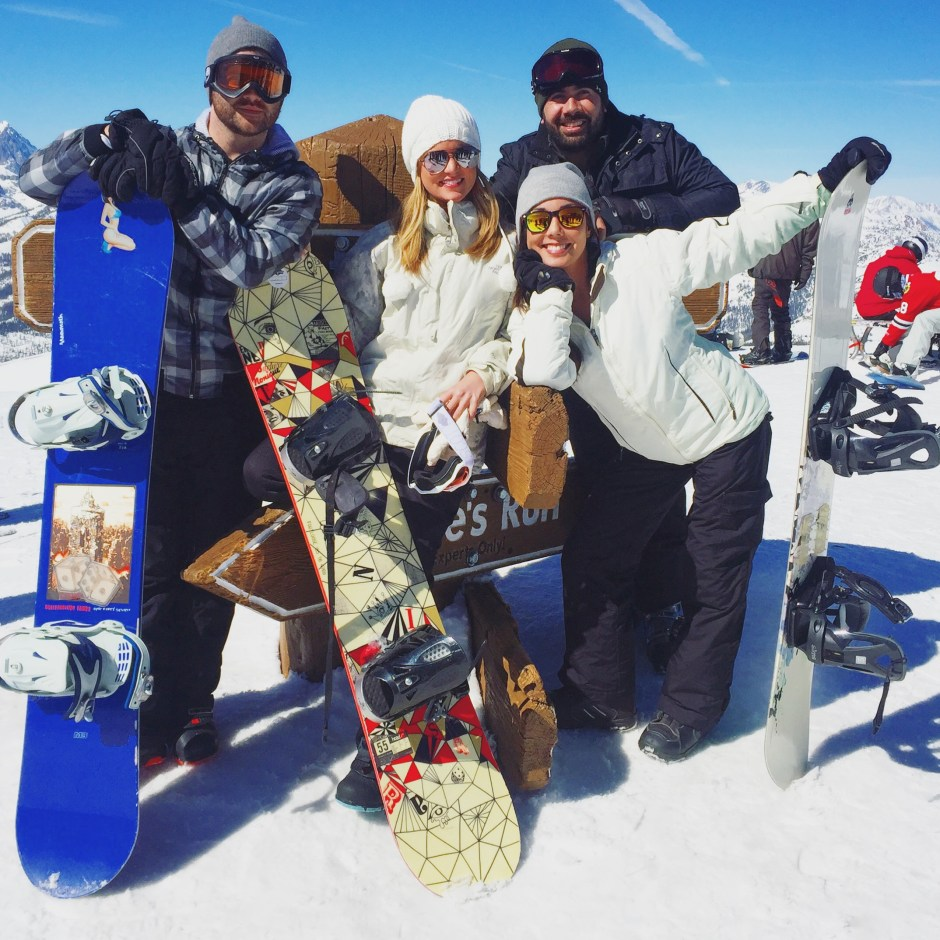 tips for mammoth mountain