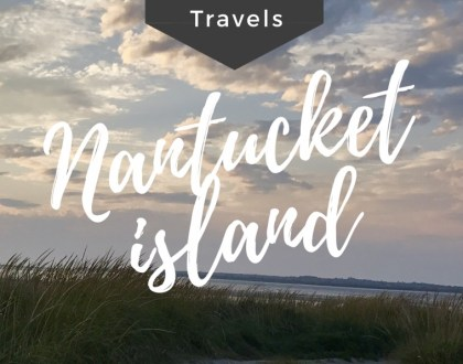 vegan friendly restaurants nantucket