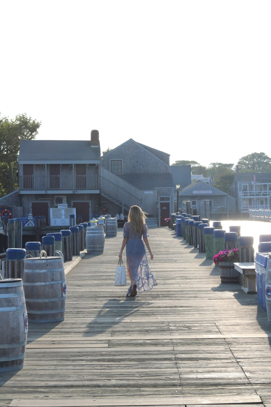 how to do nantucket right
