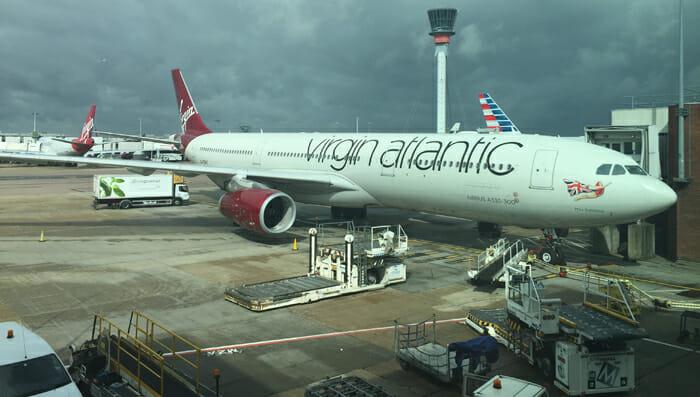 Major Virgin Atlantic Flying Club Changes - In Easy Summary Form