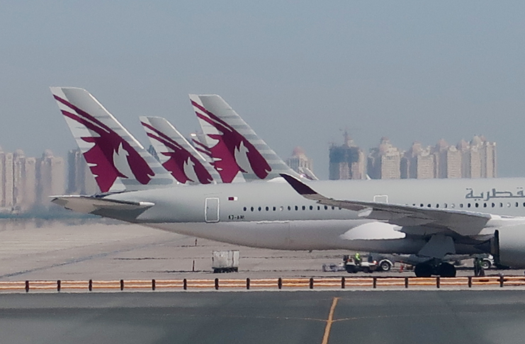 Fly Qatar Airways Qsuites Europe - Doha For Just 29,000 Miles