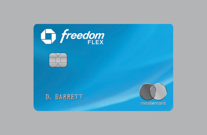 The chase freedom flex credit card is a very solid credit card. Chase Freedom Flex Credit Card Review (2021)