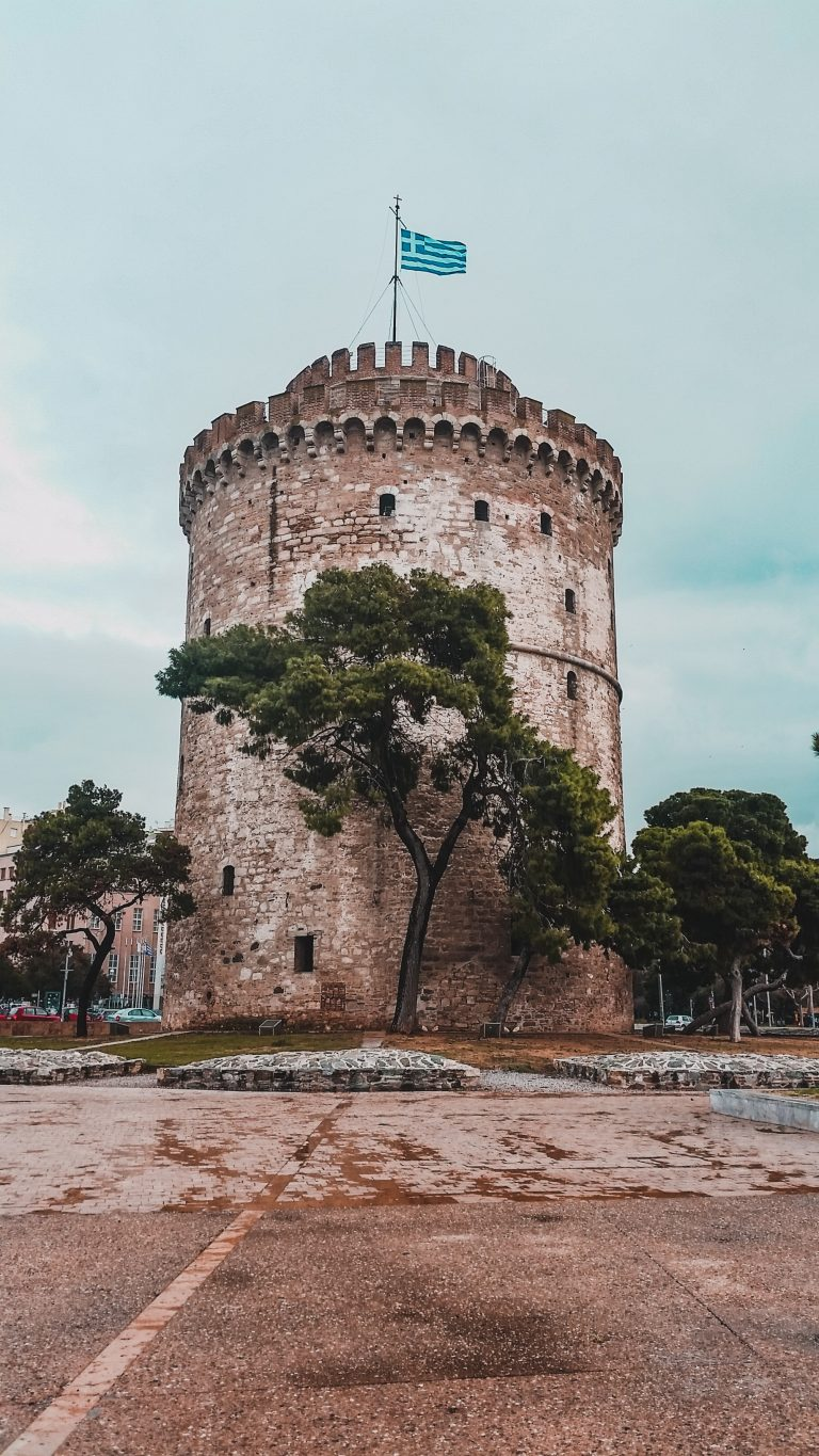 Thessaloniki what to do -