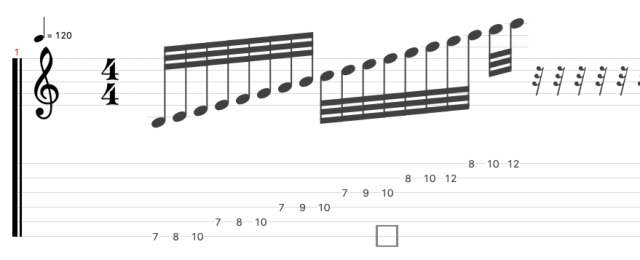 Modes - Songwriting Tips for Beginners 7