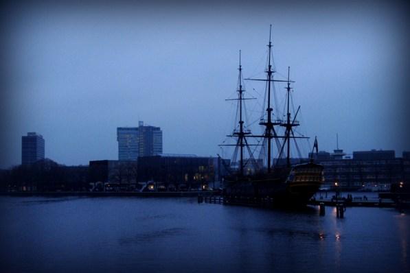 Netherlands Scheepvaartmuseum