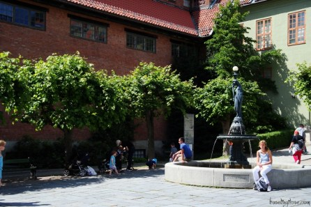 Oslo, Norge, love traveling (13)
