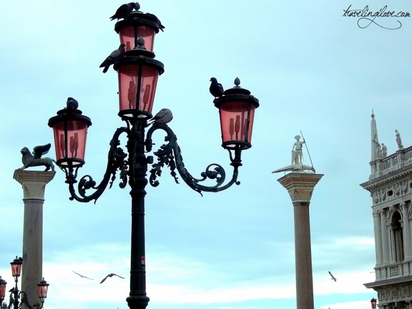 Visiting Venice (3)