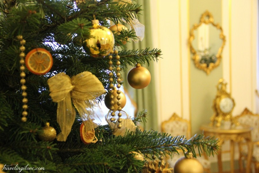 Presidential Palace Christmas Trees (18)