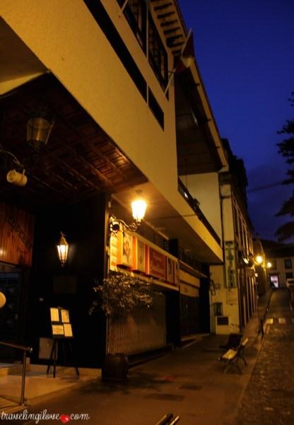 Icod de los Vinos by night (15)