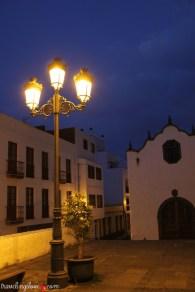 Icod de los Vinos by night (16)